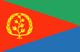 Erytrea Flag