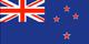 Nowa Zelandia Flag