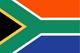 Republika Poludniowej Afryki Flag