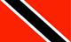 Trynidad i Tobago Flag