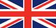 Wielka Brytania Flag